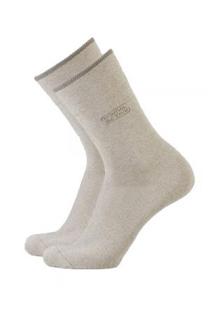 Basic Socks 3er  mel