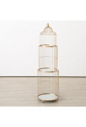 Regal Alexis, H 141,00 cm, B 4