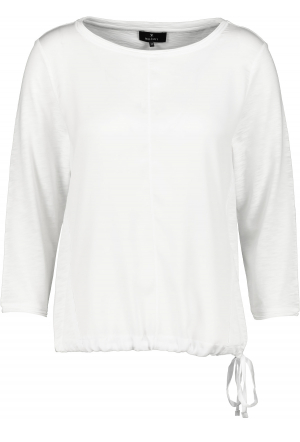 Bluse - 100/weiss