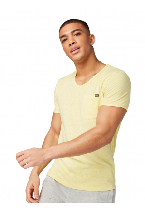 T-shirt with pocket - 17688/da