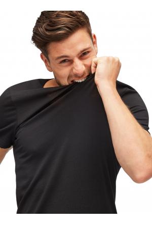 NOS v-neck tee T-Shirts V-Neck
