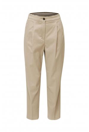 Women Pants woven length servi
