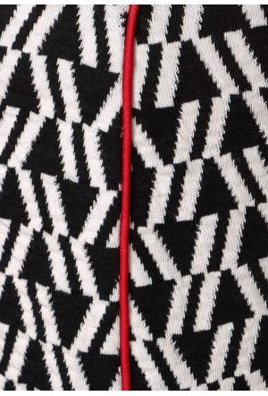 Maja Dessin L52 pencil skirt -