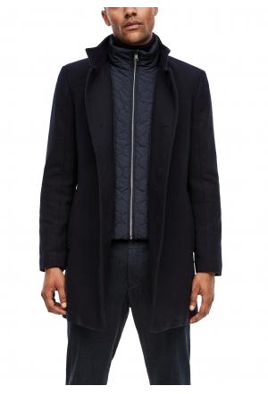 Mantel langarm - 59W1/dark blu