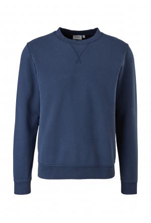 Sweatshirt langarm - 5876/midn