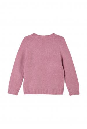Pullover langarm - 4410/pink