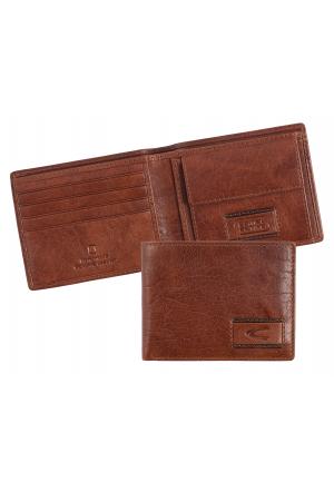Panama Wallet small, cognac