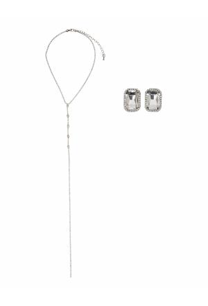 VMKIM SET - 276316/Silver Colo